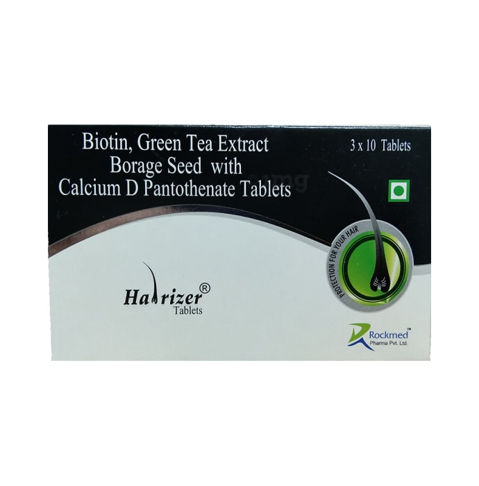 Hairizer Tablet