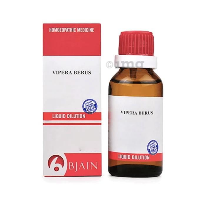 Bjain Vipera Berus Dilution 200 CH