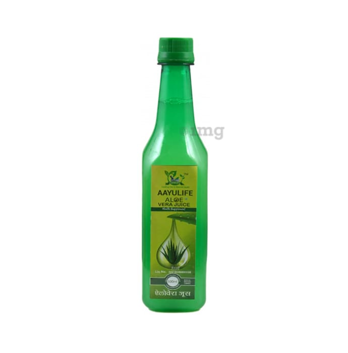 Aayulife Aloe Vera Juice