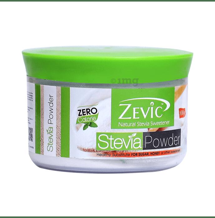 Zevic Stevia Zero Calorie Powder