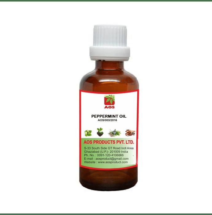 AOS Oil Peppermint