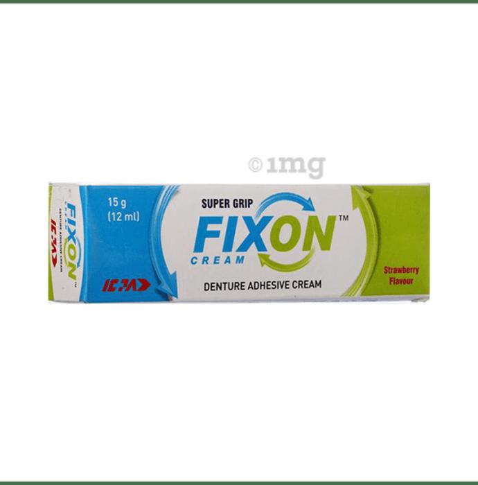 Fixon Cream