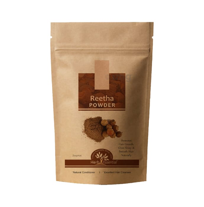 Herb Essential Reetha Powder