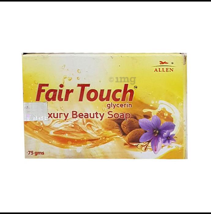 Allen Fair Touch Luxury Beauty Soap