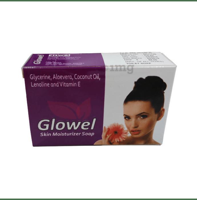 Glowel Soap