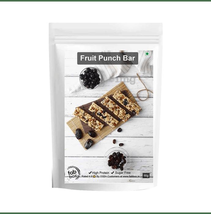 Fabbox Bar Fruit Punch