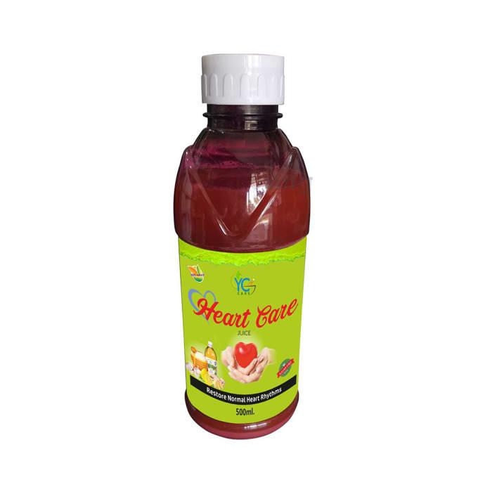 YC Care Heart Care Juice Sugar Free
