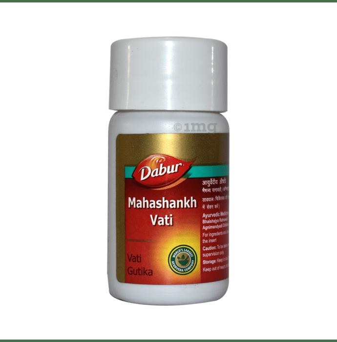 Dabur Mahashankh Vati
