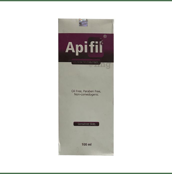 Apifil Oil Free Moisturiser