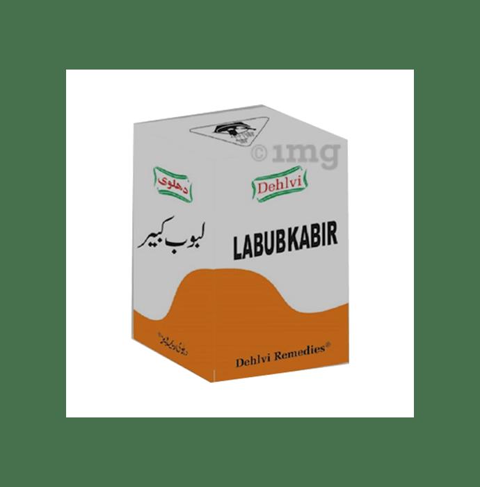 Dehlvi Remedies Labub Kabir