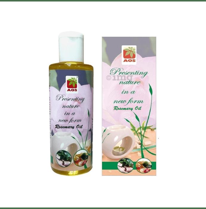 AOS Oil Rosemary