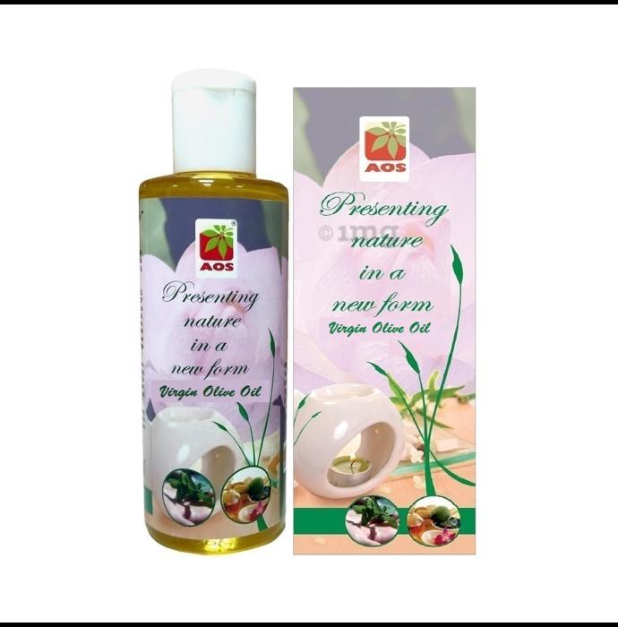AOS Oil Virgin Olive