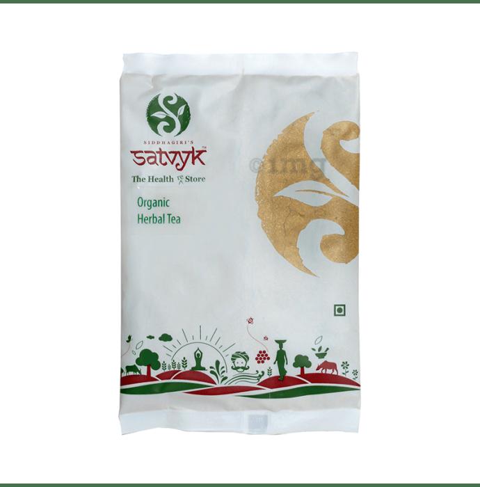 Satvyk Organic Herbal Tea