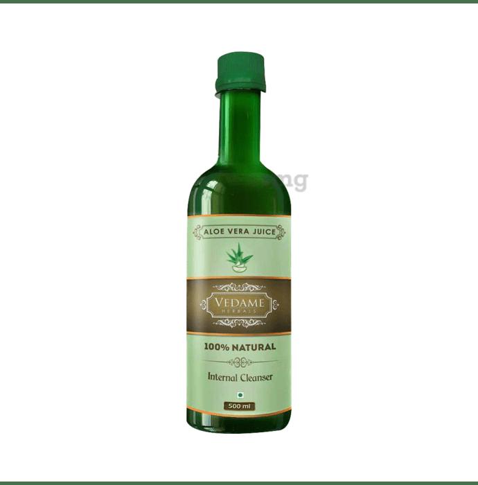 Vedame Herbals Aloe Vera Juice