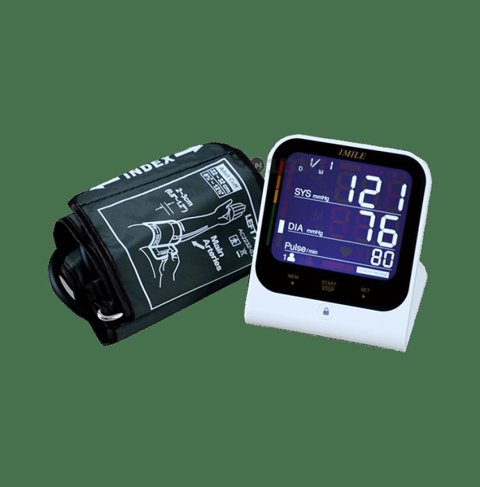 1Mile BP09D Desktop Blood Pressure Monitor