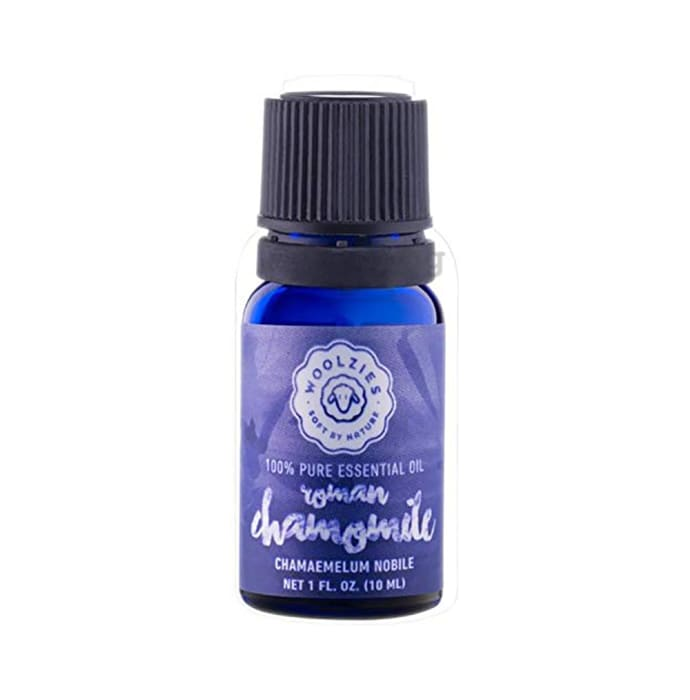 Woolzies 100% Pure Essential Oil Roman Chamomile