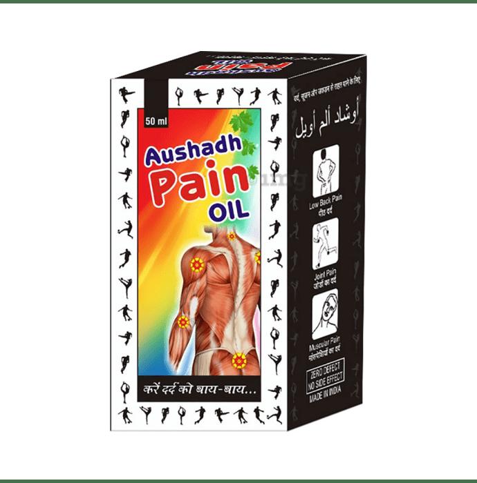 Aushadh Pain Oil