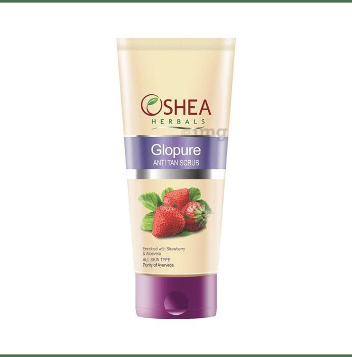 Oshea Herbals Scrub Glopure