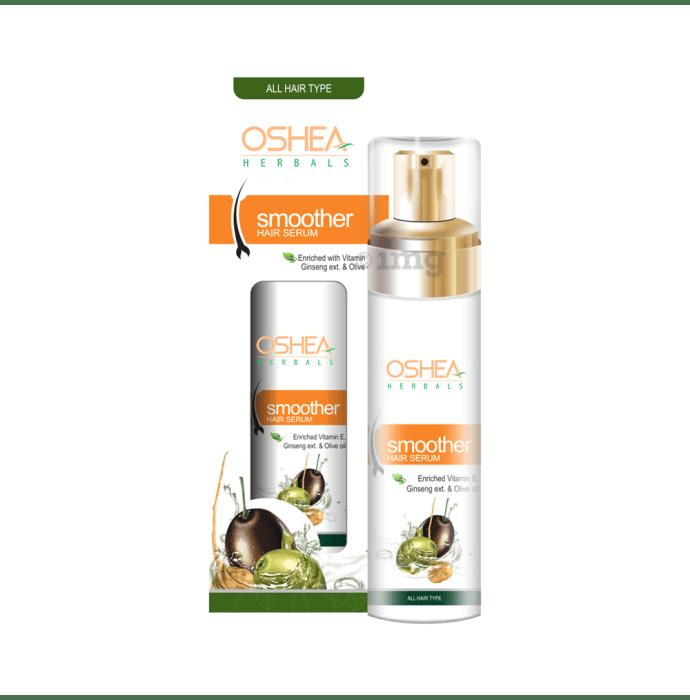 Oshea Herbals Hair Serum Smoother