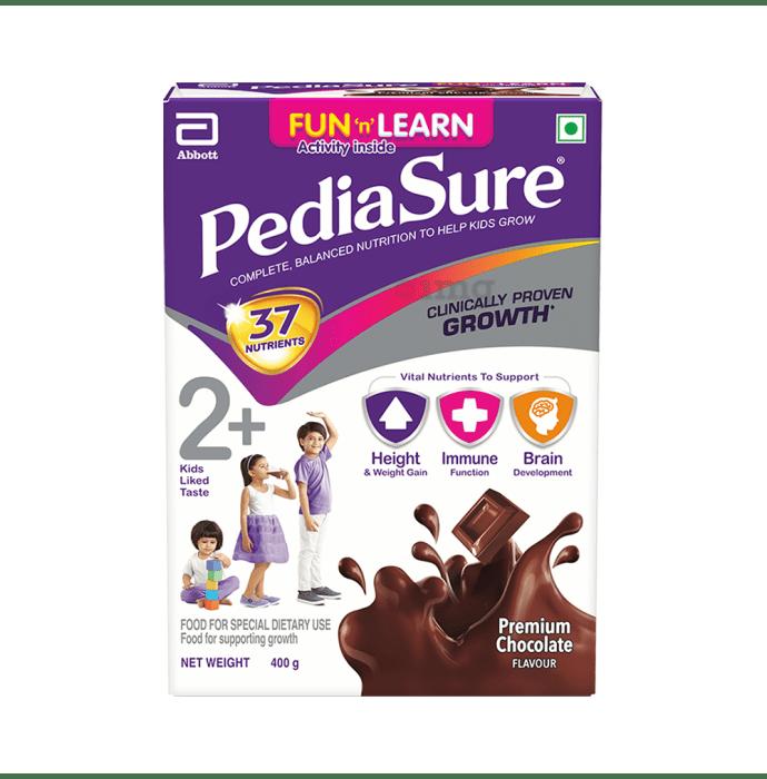 PediaSure Refill Pack Premium Chocolate
