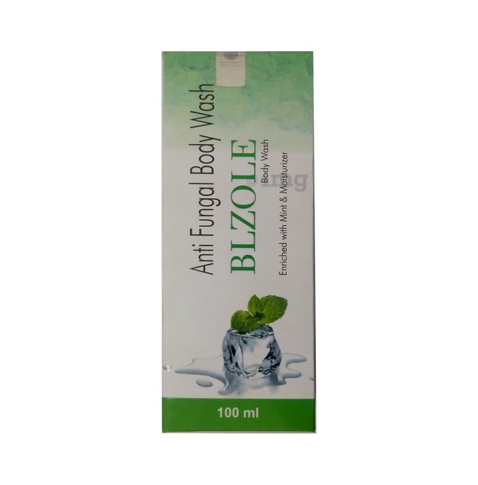 Blzole Body Wash View Uses Side Effects Price And Substitutes 1mg