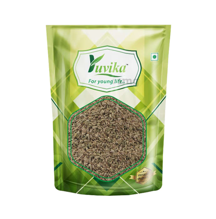 Yuvika Ajwain - Carum Copticum - Carom Seeds