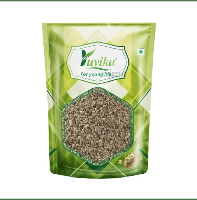 Yuvika Ajmod - Apium Graveolens - Celery Seeds