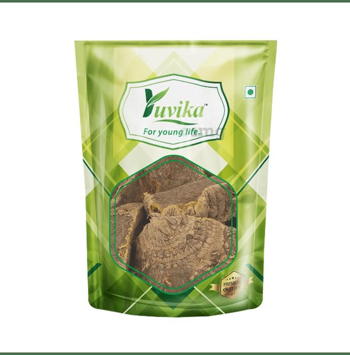 Yuvika Amba Haldi - Jangli Haldi - Curcuma Aromatica - Wild Turmeric