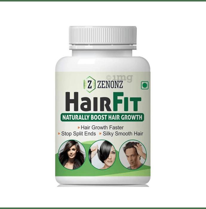 Zenonz Hair Fit Capsule