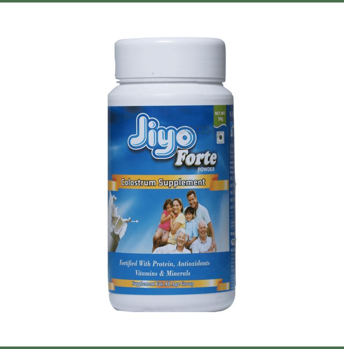 Jiyo Forte Powder Mixed fruit