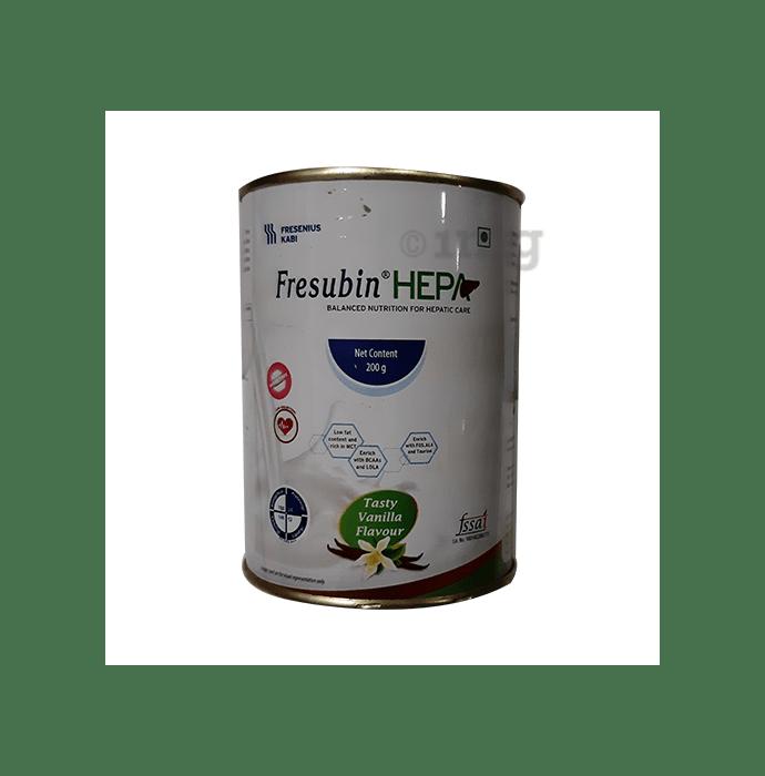 Fresubin Hepa Powder Tasty Vanilla