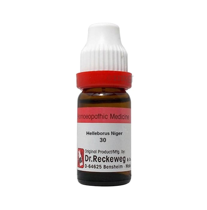 Dr. Reckeweg Helleborus Niger Dilution 30 CH