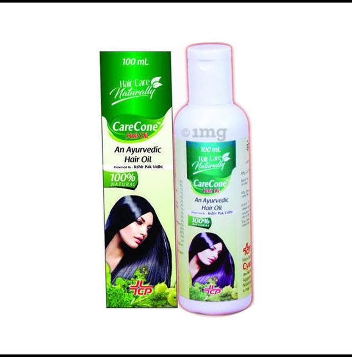 CareCone Hair Oil