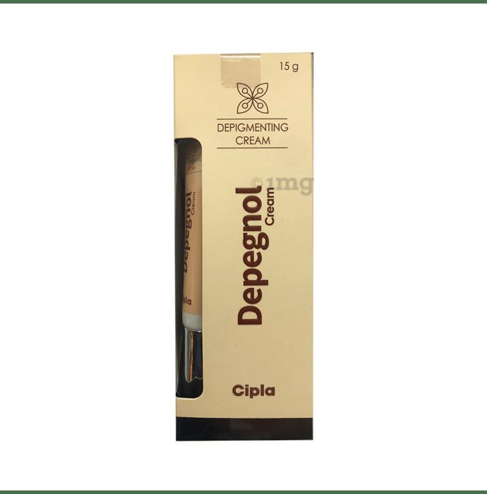 Depegnol Cream