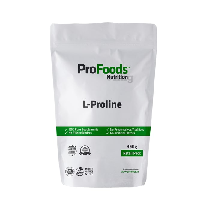 ProFoods L-Proline Powder