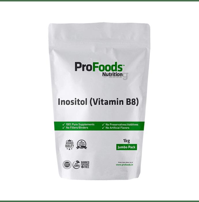 ProFoods Inositol (Vitamin B8)