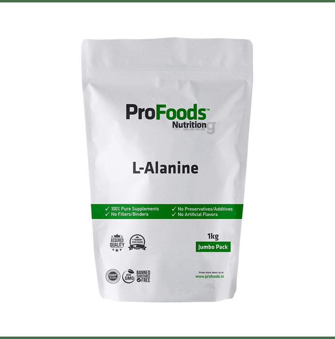 ProFoods L-Alanine