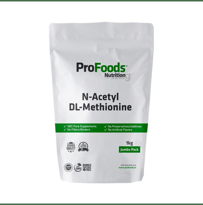 ProFoods N-Acetyl DL-Methionine Powder
