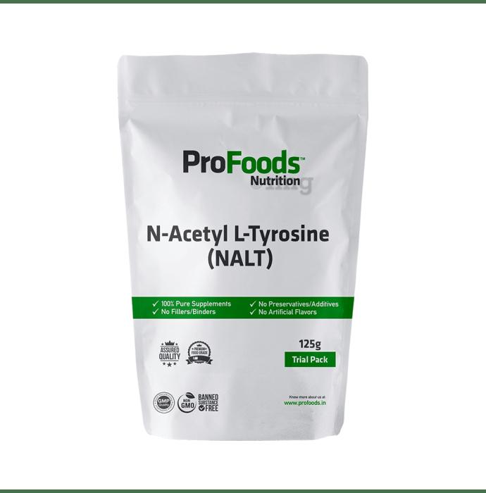 ProFoods N-Acetyl L-Tyrosine (NALT) Powder