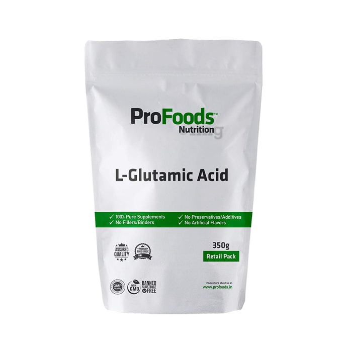 ProFoods L-Glutamic Acid