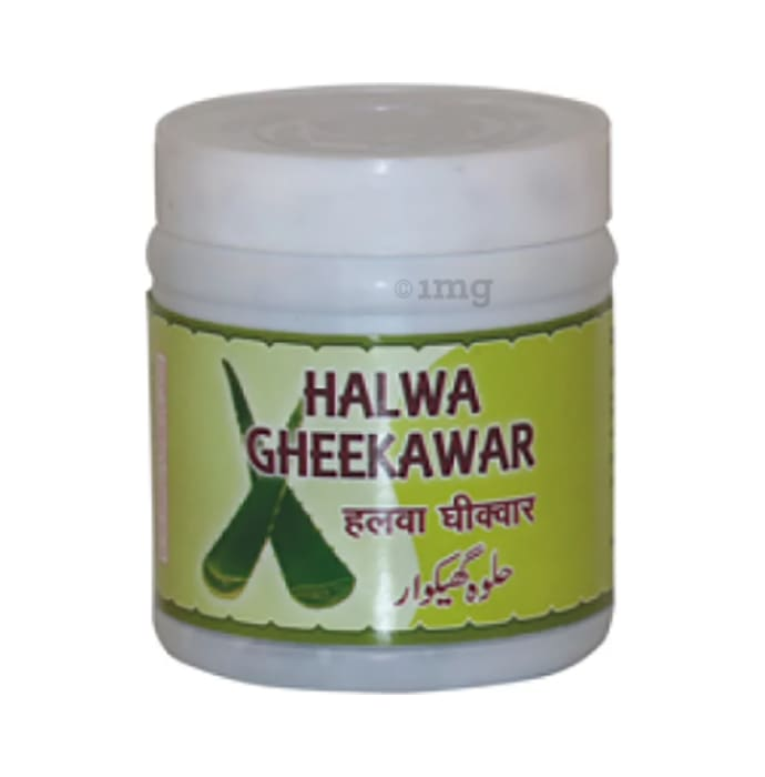 Rex Halwa Gheekawar