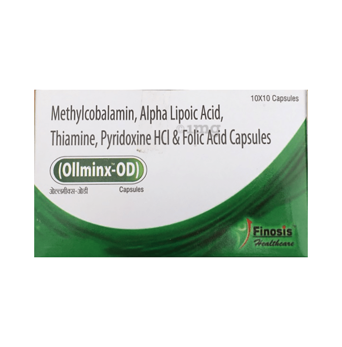 Ollminx-OD Capsule