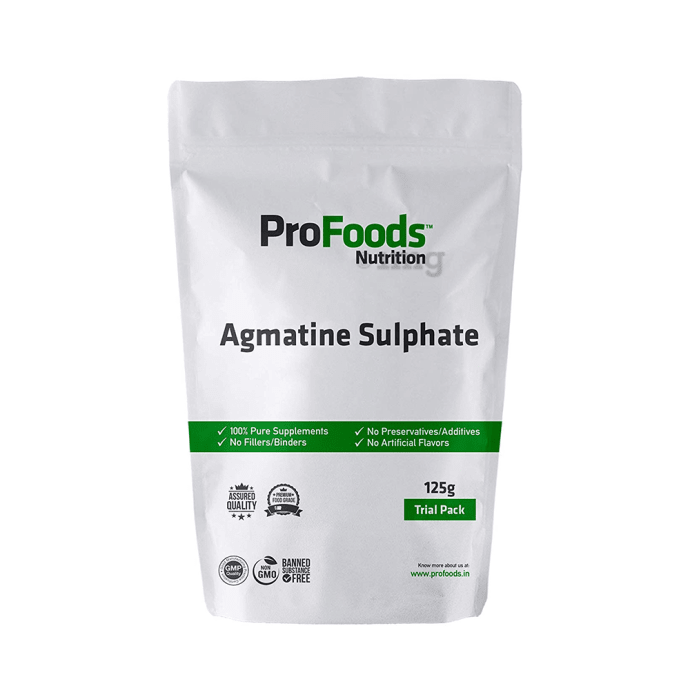 ProFoods Agmatine Sulphate