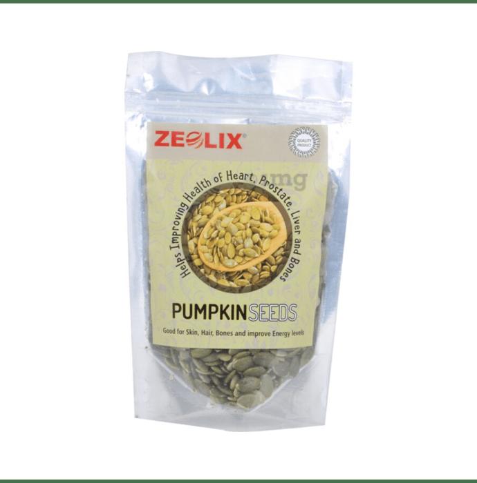 Zeolix Pumpkin Seeds