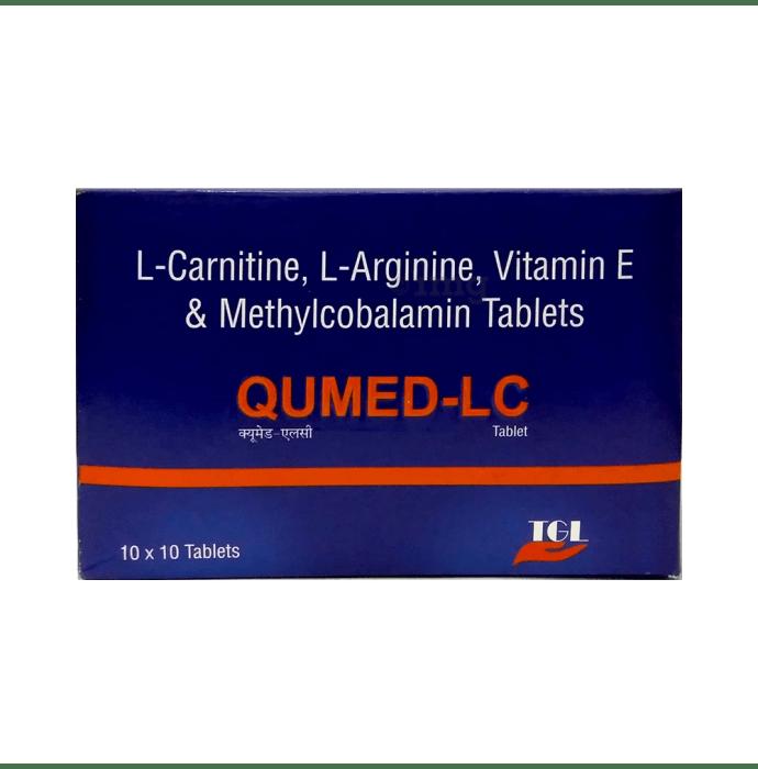 Qumed-LC Tablet