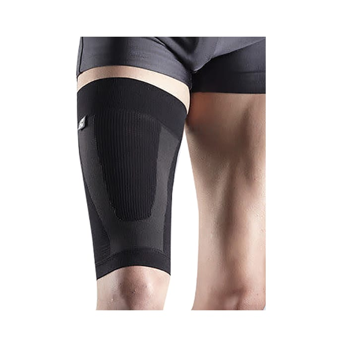 LP #271Z Thigh Compression Sleeve L