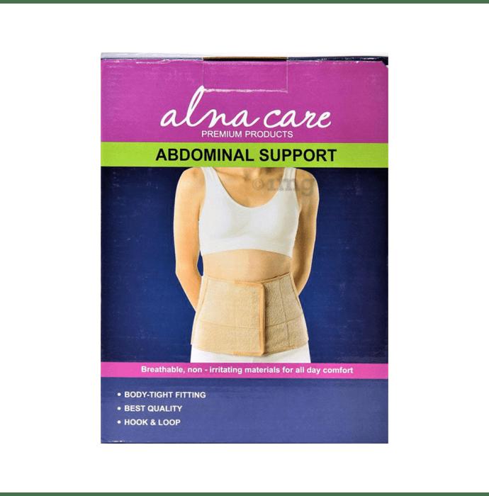 Alna Care Abdominal Support S
