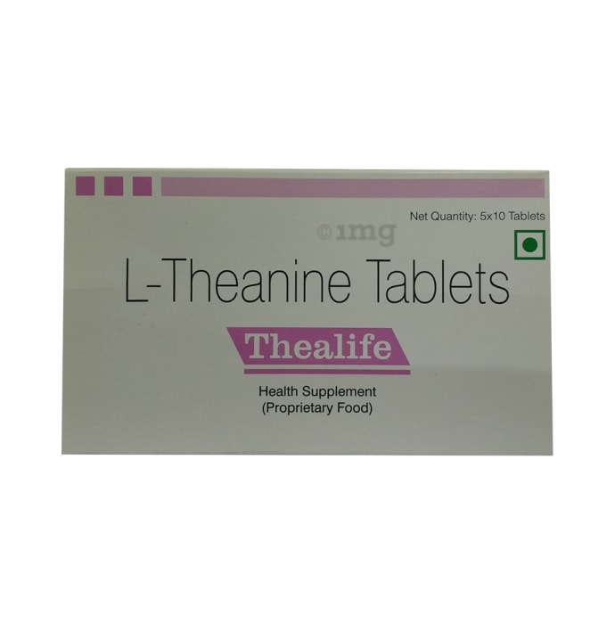 Thealife Tablet