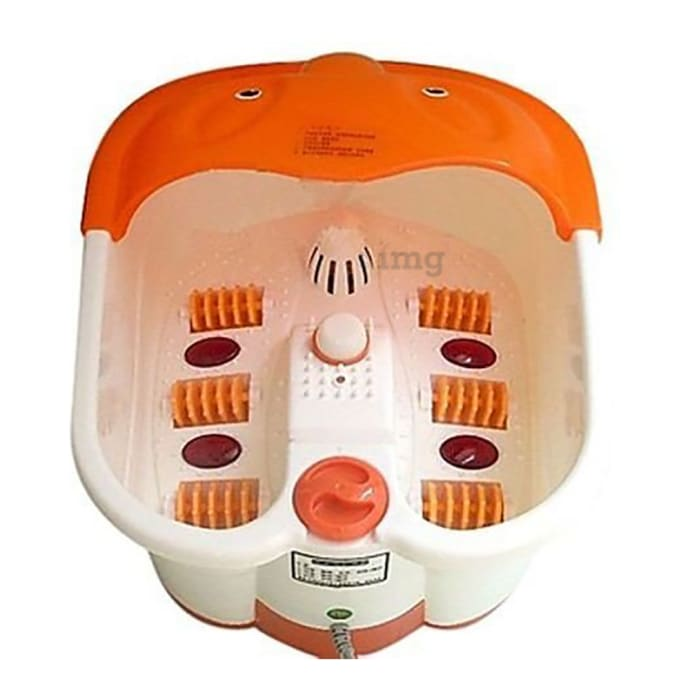 Dee Sons Foot Massager with Tub