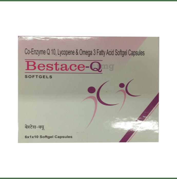 Bestace -Q Softgel